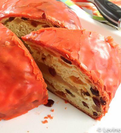 Uit de keuken van Levine: Kroningsbrood