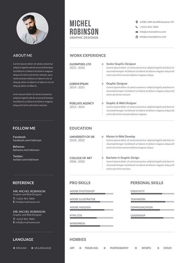Resumedone Build An Amazing Resume In A Fraction Of Time Resume Design Resume Design Professional Resume Builder