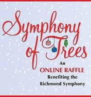 To find out who won the  2015 Symphony of Trees Holiday Raffle packages, visit www.rsol.org.  Thank you to everyone who participated in this fun project that benefited the Richmond Symphony!