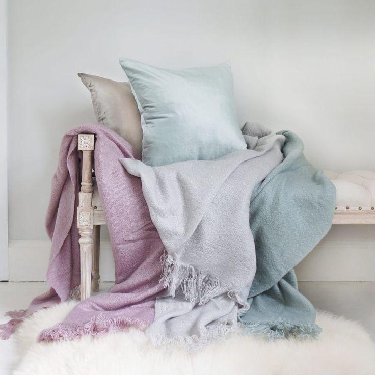 New Pieces We Love From The French Bedroom Company. Lilac BedroomBedroom  DecorBedroom ...