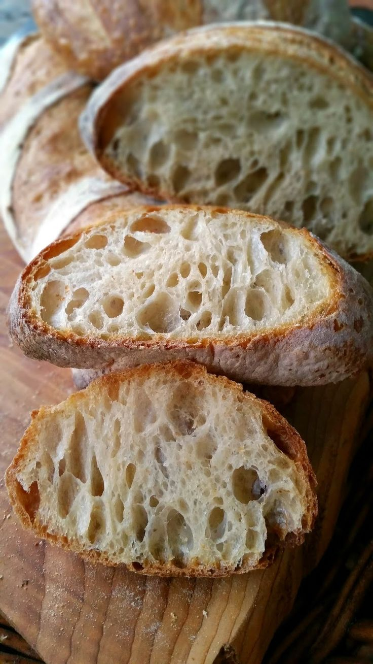Thibeault's Table: A Catch-Up Post on Breads