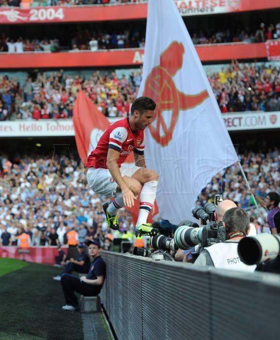 giroud !!! Arsenal !!!!