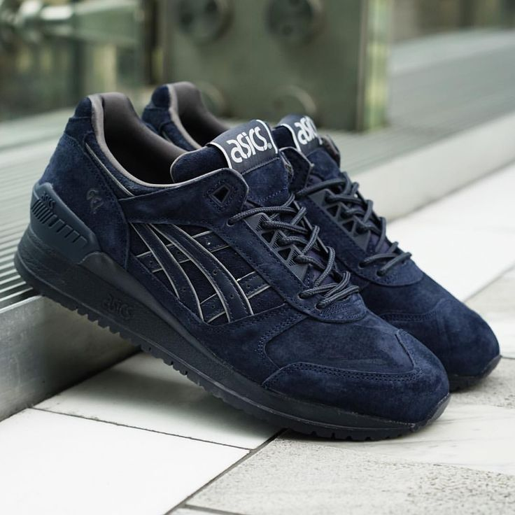 Asics Gel-Respector Indian Ink
