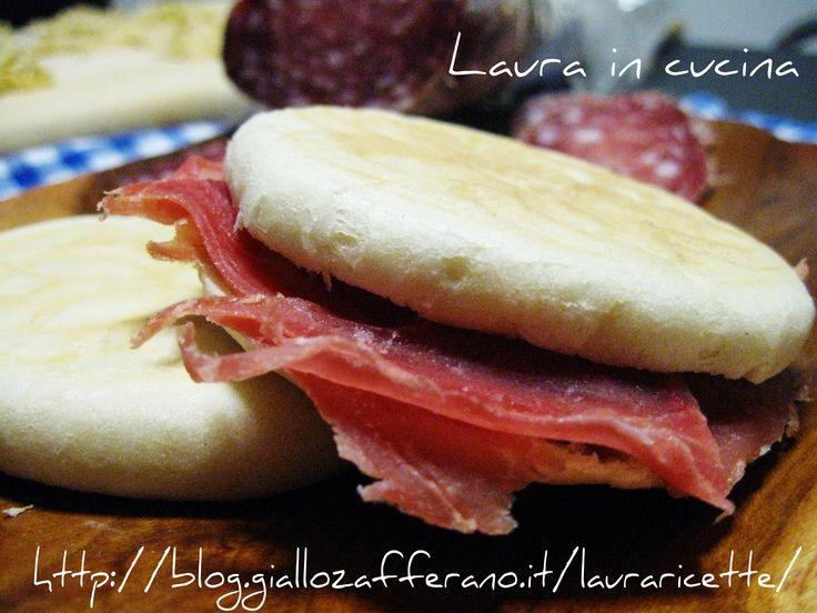 Tigelle montanare,ricetta emiliana