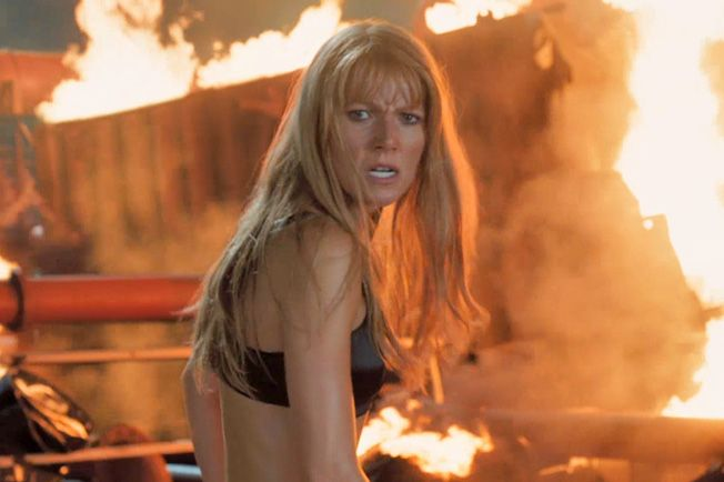 "gywenth paltrow ironman 3 pepper potts | Is Pepper Potts No Longer the ""Damsel in Distress"" in 'Iron Man 3 ..."