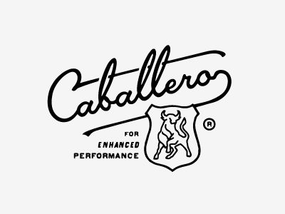 Caballero 2  by Curtis Jinkins