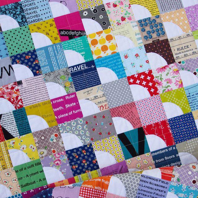 16 besten Carrie Bloomston Fabric and Quilts Bilder auf Pinterest ...