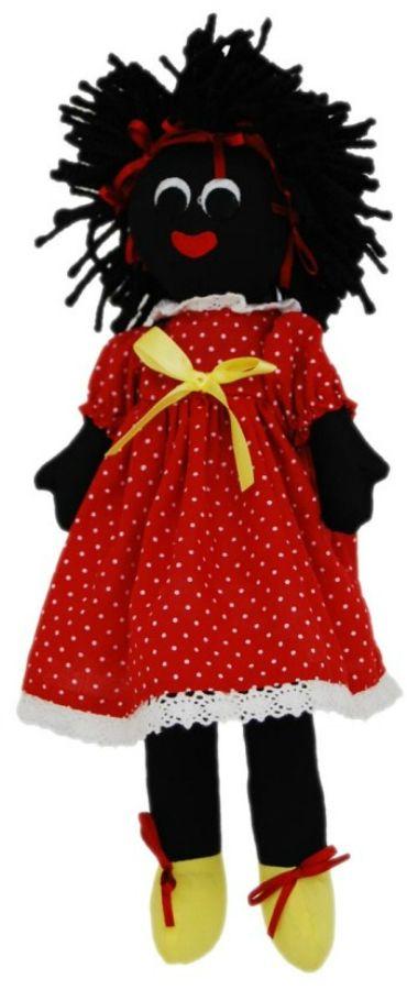 Lou Lou Golly Doll - 30cm http://www.thelookathome.com.au/shop/item/lou-lou-golly-doll-30cm