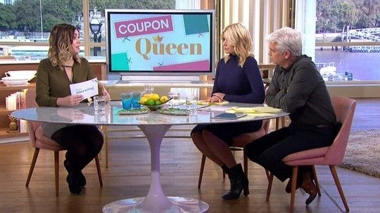 Meet the Coupon Queen... and save up to £109!