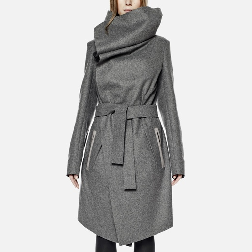 no. 82 / kabát