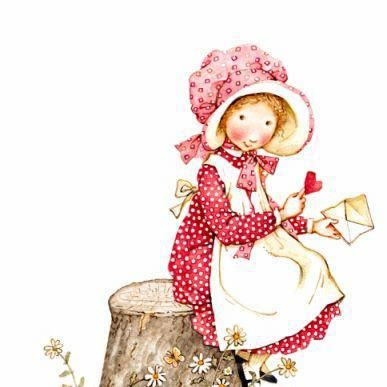 17 Best images about Holly Hobbie on Pinterest | Toys, General ...