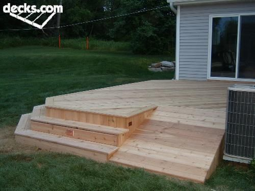 free plans for dog ramp from deck   Google Search   Dog Ramps   Pinterest    For dogs  Stairs and Deck stairs. free plans for dog ramp from deck   Google Search   Dog Ramps