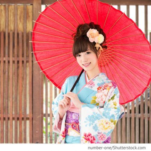 Hochzeitstraditionen in Japan Japanische Bräuche bei der Hochzeitszeremonie