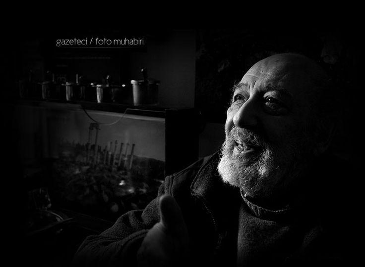 Ara Guler - Photojournalist