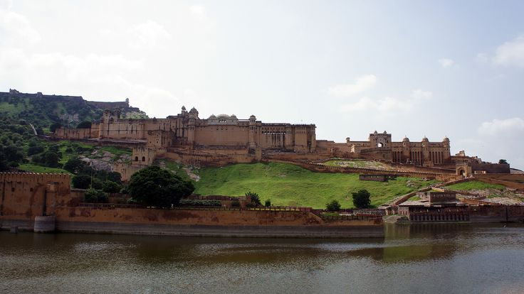 https://flic.kr/p/ShpPkR | Amber Fort | Jaipur Rajasthan, India