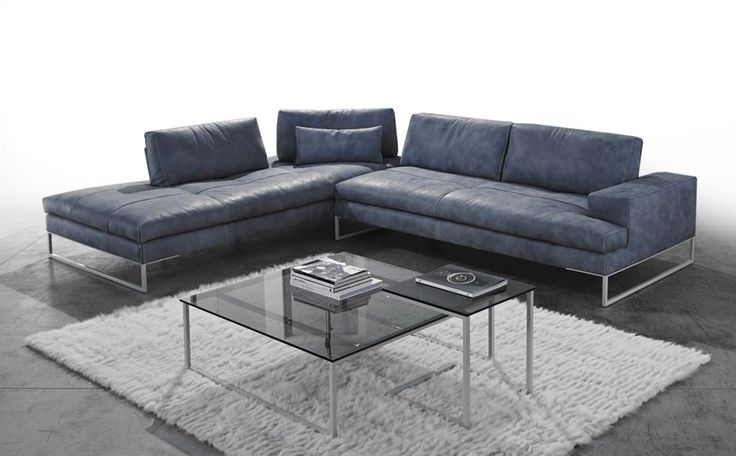 New Sunset Sectional By GAMMA Products Sofas