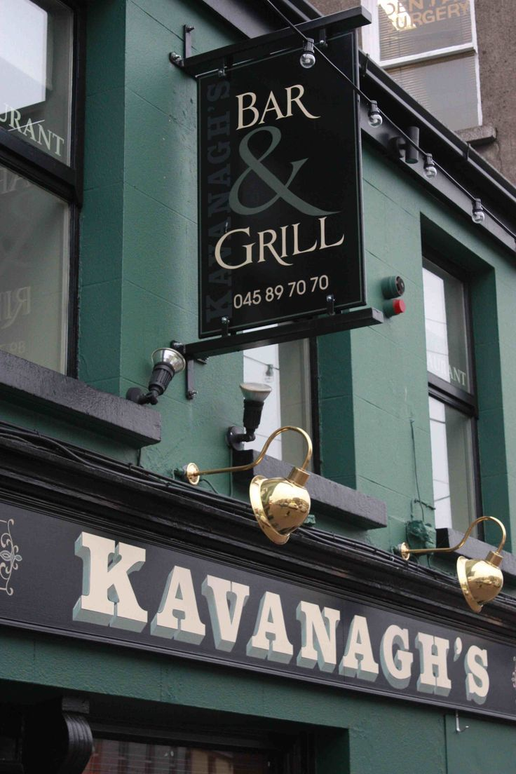 Kavanagh's naas sign... byFachtna brushes rule... you can't print this sh*t ....just doesn't work
