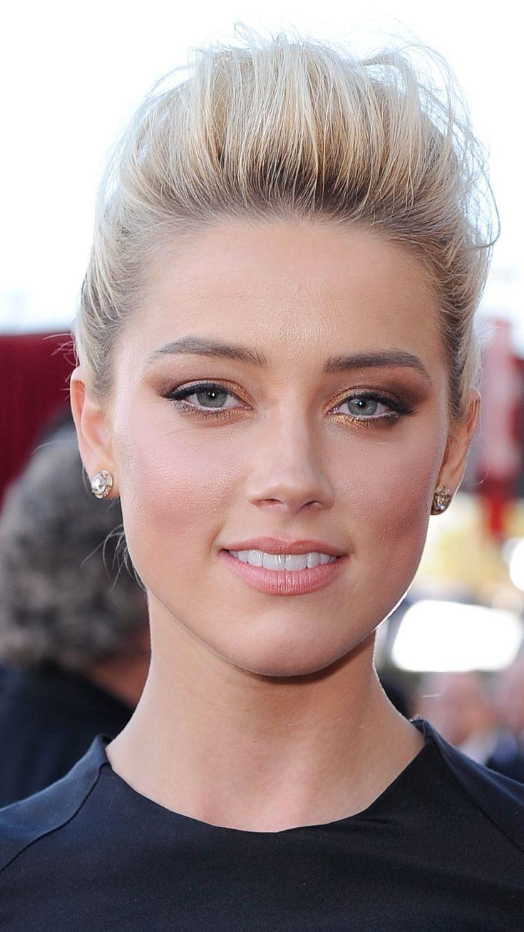 ♠ Amber Heard #Actress #Model #Celebrities