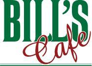 Pleasanton | Bill's Cafe