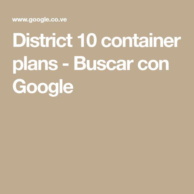 Mejores 8 imágenes de container en Pinterest | Almacenamiento de la ...