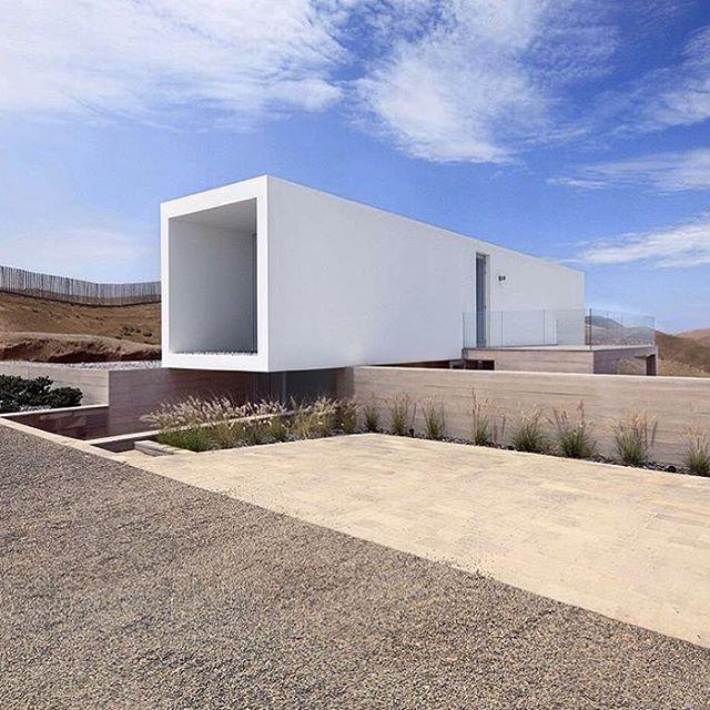 Domenack Architects.
