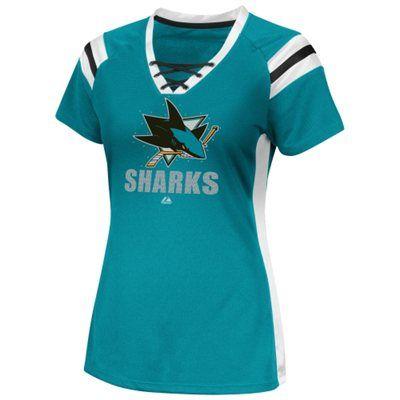 carolina panthers ladies draft me vi fashion tshirt panther blue - Carolina Panthers Merchandise