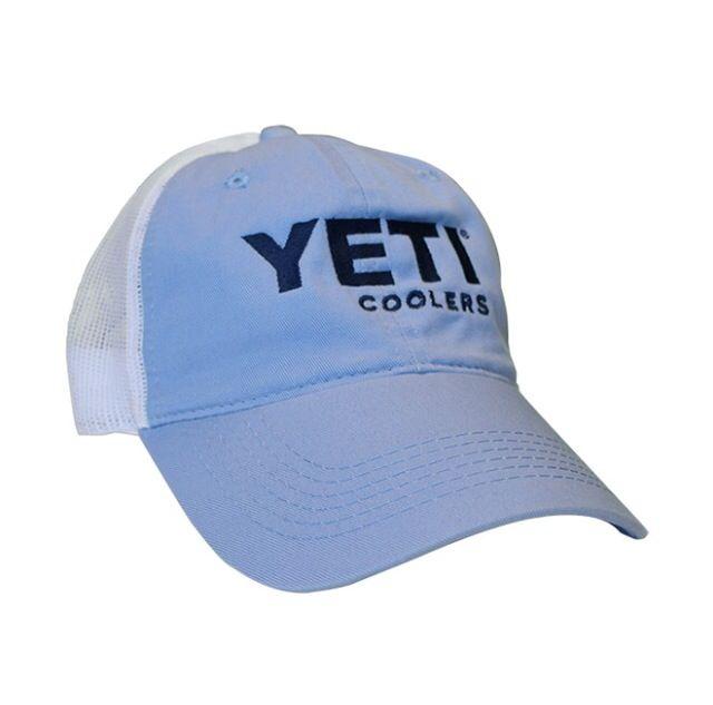 Yeti Cooler Hat