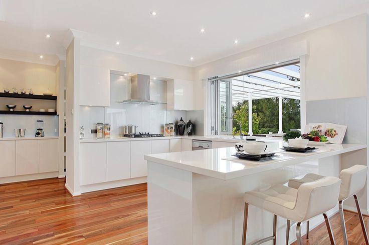 Mornington - Images   McDonald Jones Homes