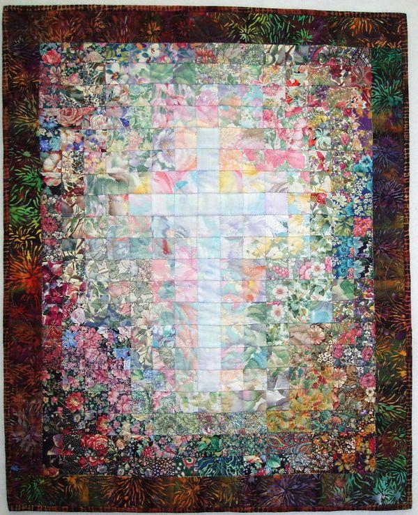 93 best Colorwash Quilts images on Pinterest | Watercolor quilt ... : color wash quilts - Adamdwight.com