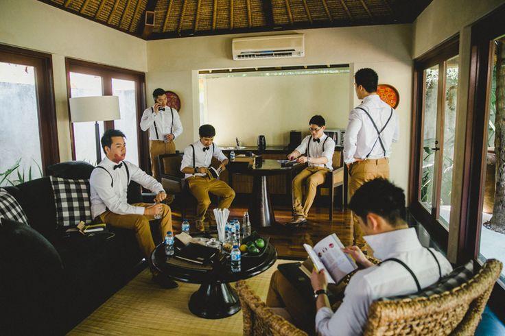 Kayumanis Nusa Dua Wedding // Woro & Eu Liang // Terralogical