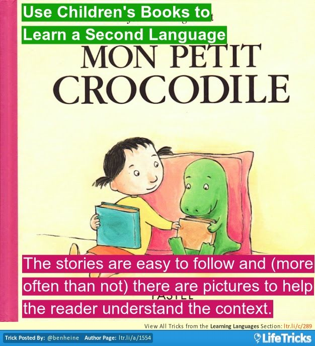 Popular Language Learning Books