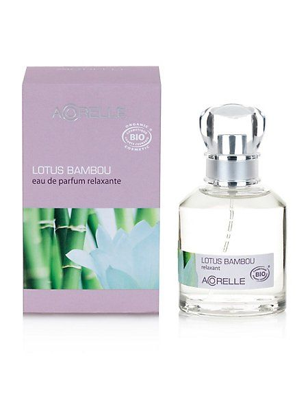 Acorelle Bamboo Lotus Eau De Parfum 50ml Perfume And Scents