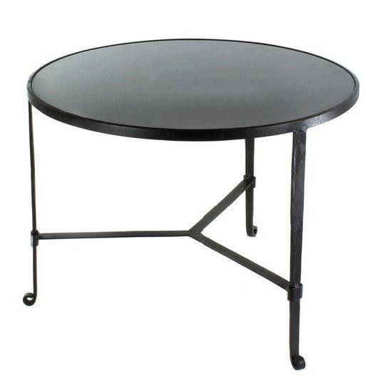 HomArt Savoy Iron & Stone Coffee Table - 25+ Best Ideas About Stone Coffee Table On Pinterest Beach Style