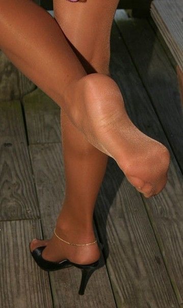 Forrest recommend best of feet pantyhosed mature