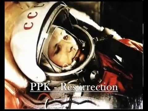 "PPK ""Resurection"""