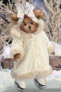 Dorothy Bearington - Bearington Bears