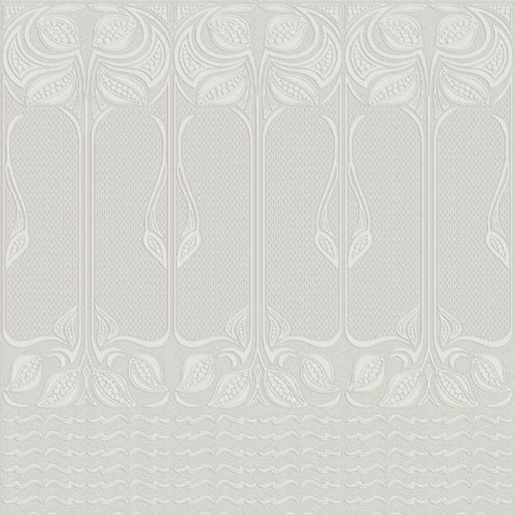 203 best anaglypta images on pinterest paintable - Anaglypta wallpaper ...