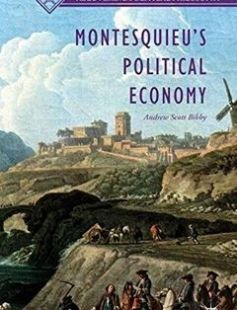 Montesquieu?s Political Economy free download by Andrew Scott Bibby ISBN: 9781137476463 with BooksBob. Fast and free eBooks download.  The post Montesquieu?s Political Economy Free Download appeared first on Booksbob.com.