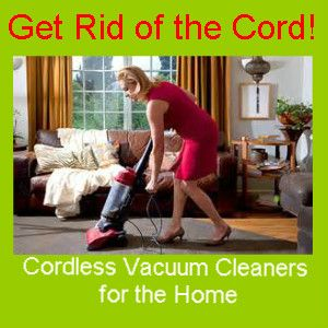 Top 5 Cordless Vacuum Cleaners | Best Home And Kitchen