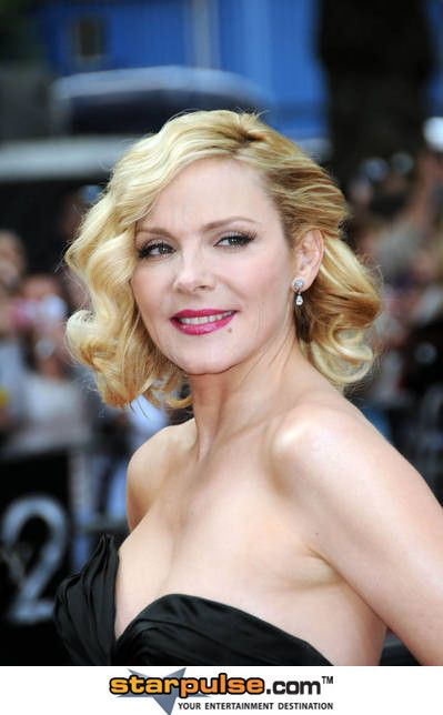 17 Best images about Kim Victoria Cattrall on Pinterest ... Kim Cattrall