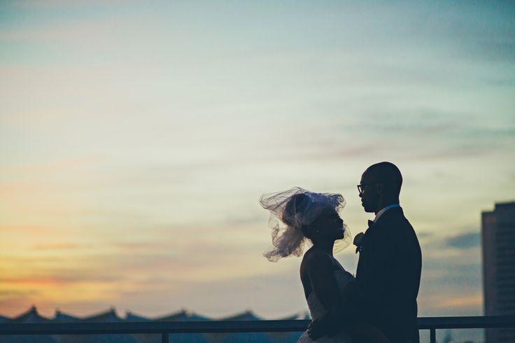 Wedding Photos At Hard Rock Hotel  http://blogthismoment.com/