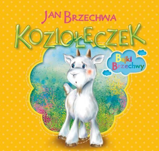 Księgarnia Wydawnictwo Skrzat Stanisław Porębski - WYDAWNICTWO DLA DZIECI I MŁODZIEŻY - Koziołeczek. Bajki Brzechwy