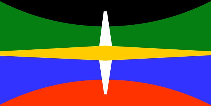 new australian flag uluru sky terraustralis gold1max ultra fresh and inclusive polychrome symmetry for - Flag Design Ideas