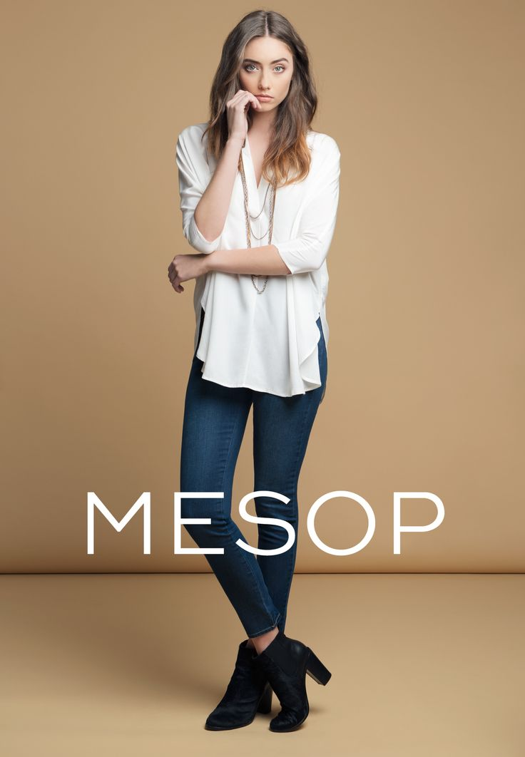 Autumn collection in store now #mesop