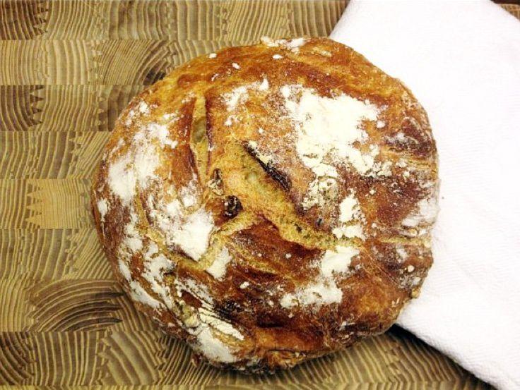A tökéletes kenyér receptje - Masni / Perfect bread recipe