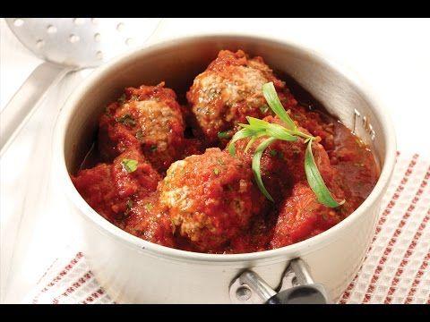 Recept voor de enige echte balletjes in tomatensaus | njam!