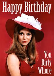 Image result for funny rude birthday pictures