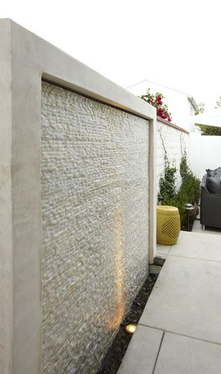 58 Best Water Features Images On Pinterest Water Walls