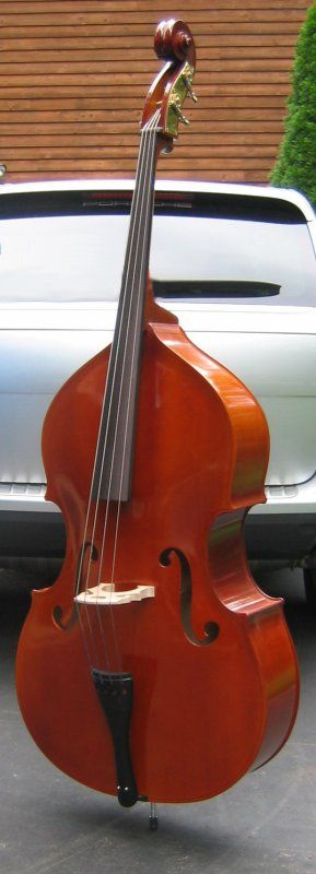 19 best kay basses parts images on pinterest double bass instruments and acoustic. Black Bedroom Furniture Sets. Home Design Ideas