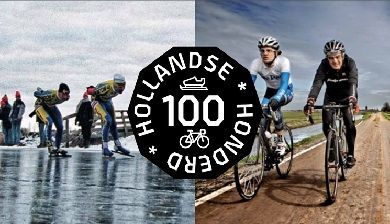 Stichting Lymph & Co organiseert De Hollandse 100